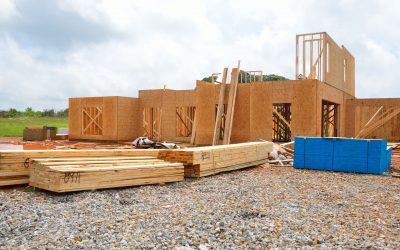 Producción de madera perfilada encolada