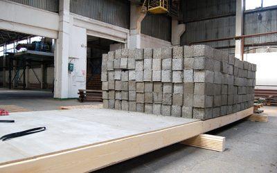 Fiabilidad y durabilidad de las casas de paneles