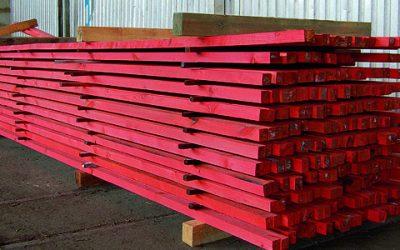 Seguridad ambiental y contra incendios en las casas de madera
