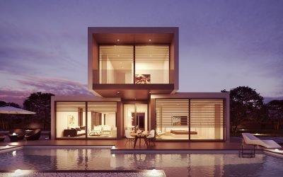 5 de los estilos de casas prefabricadas más populares