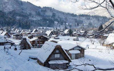 Aislamiento térmico de las casas de madera