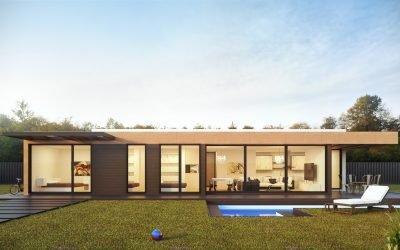 Casas de tecnología de marcos