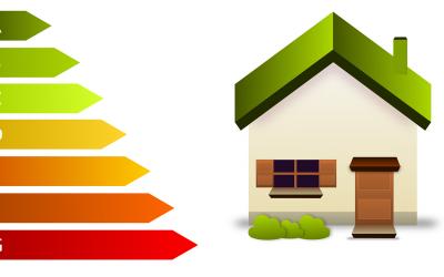 Edificios residenciales energéticamente eficientes